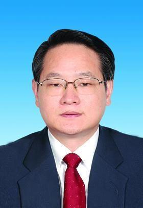 易炼红任辽宁省委常委、沈阳市委书记