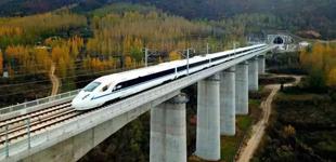 全国铁路将实施新列车运行图 提的不仅是速度