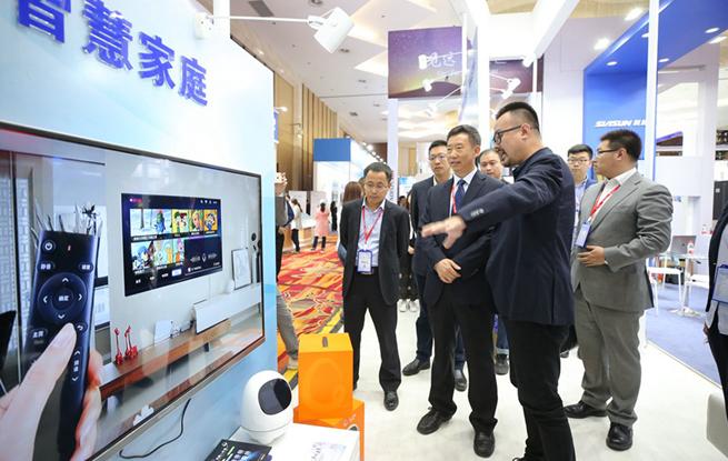 中国移动辽宁公司助力产业升级