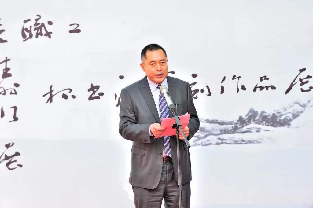 辽宁省金融系统职工第三届书法篆