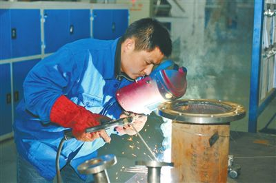 张腾蛟:大工匠是从细节中干出来的